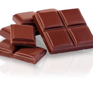 Chocolate para helados
