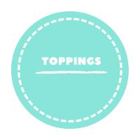 Toppings | Salsas
