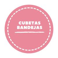 Cubetas-Bandejas de Helado
