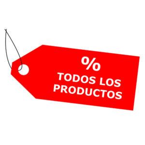 Productos en liquidación - TODOS